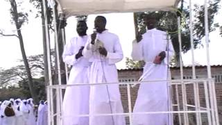 THE AFRICAN APOSTOLIC CHURCH              40 SONGS VEDIO PART 2