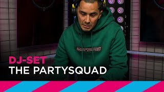 The Partysquad (DJ-set) | SLAM!
