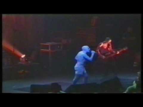 Tool-Crawl Away Live 2/23/97