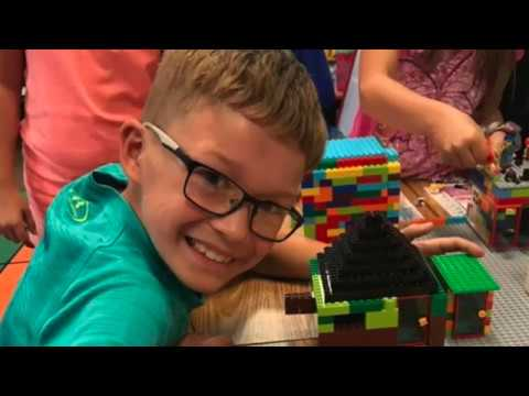 First Lego League Jr 2019