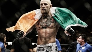 NEW 2015 CONOR ''The Notorious'' McGREGOR    Highlights Knockouts ᴴᴰ