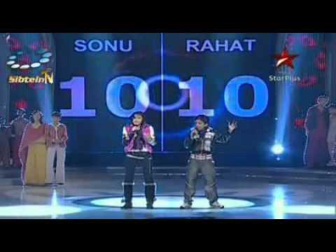 YouTube - Jaan Re Hal e Dil-Akanksha_Rouhan-******AHSAN ALI********DADU*****