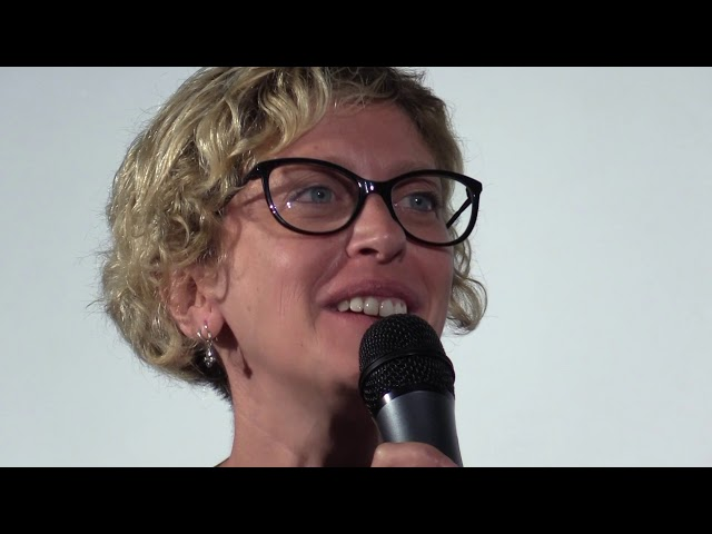 OFF 11 - Ester Sparatore Interview Ortigia Film Festival