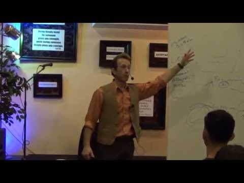 Law of Attraction Class 2 Secrets of Personal Transformation