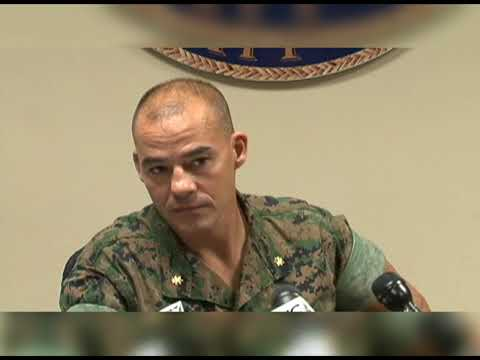 Contract clears the way to prep Marine base in Northern Guam