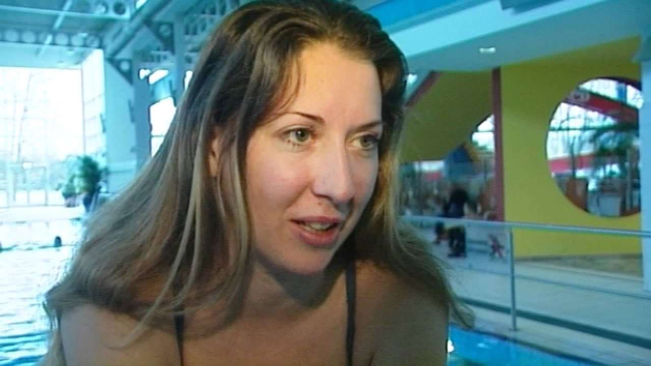 Portrait Meerjungfrau Natalie Grande - YouTube