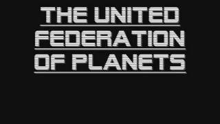 ROBLOX- United Federation of Planets Promotional Video