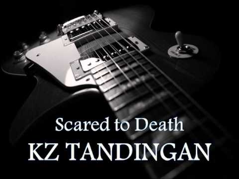 im scared to death by kc tandingan free mp3