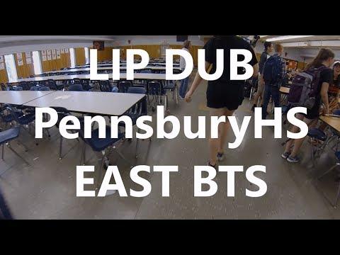 BTS | Pennsbury High School East Lip Dub