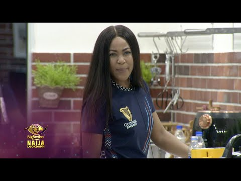 "<span class=""title"">Live Show: Week Four in Biggie&#039;s House  