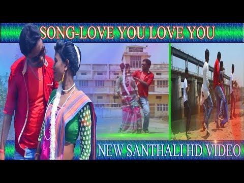 LOVE YOU // NEW SANTHALI VIDEO // NEW SANTHALI CHANNEL GARIB STUDIO PRESENTS