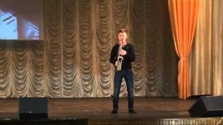 LIVE SAX Anton REKUHA - Саксофонист на свадьбу Киев, Украина.