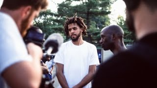 J. Cole: 4 Your Eyez Only A Dreamville Film