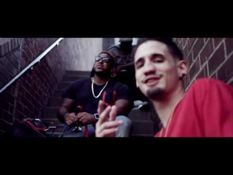 MCG  BE SOMEBODY Official Music Video  DIRECTED BY DIZZYDOTT