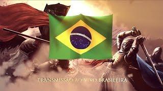 Imperia Online Transmissão ao vivo brasileira, Capítulo 2