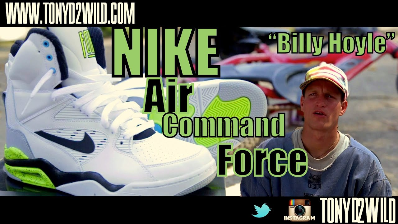 178a36ee365 Nike Air Command Force