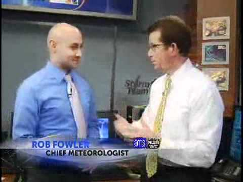 WeatherBug Welcomes WCBD News 2 in Charleston, South Carolina, as New Television Broadcast Partner