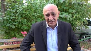 Նիկոլի գինին ու Հոկտեմբերի 27-ը