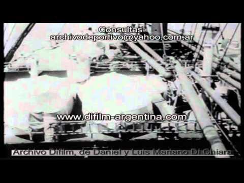 ARCHIVO DIFILM RMS TITANIC - 1912
