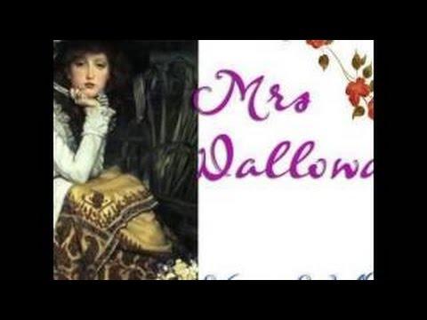 Mrs Dalloway  Virginia Woolf book   Prj new