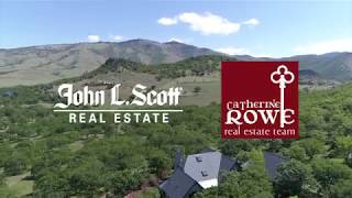 11444 Corp Ranch Road in Ashland, OR