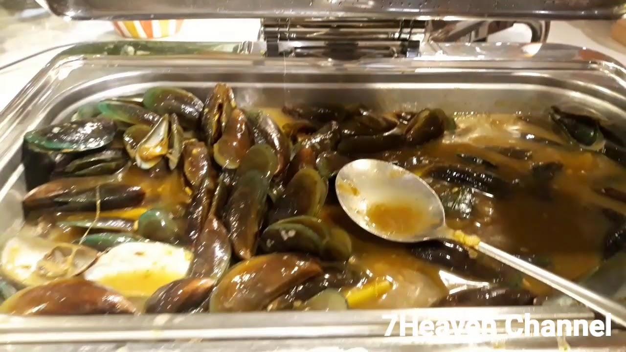 Onokabe Alam Sutera All You Can Eat Resto Kuliner Tangerang Selatan Food Vlog