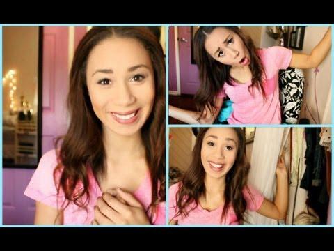 What Beauty Gurus Do Before Filming | MyLifeAsEva