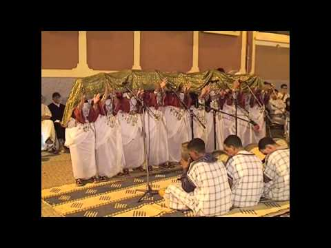 Moroccan Traditional Berber Music
