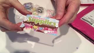 Support Small Business -  PinkStrawberryz and Happy Kawaii Supplies