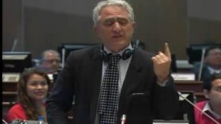 Fernando Bustamante - Sesión 325 - #JubiladosCementeras