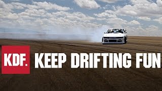 Keep Drifting Fun - The Movie