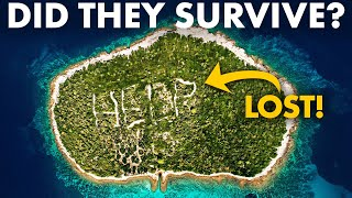How Did 6 Boys Survive for 15 Months on This Remote Island?