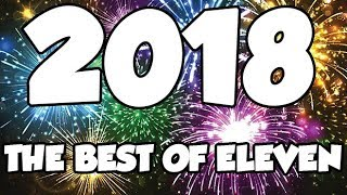 Eleven - The Best Of 2018