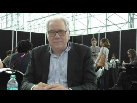 NYCC 2015:  The Librarians - John Larroquette -- Immortality and Season 2
