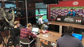 PSV treft FC Utrecht