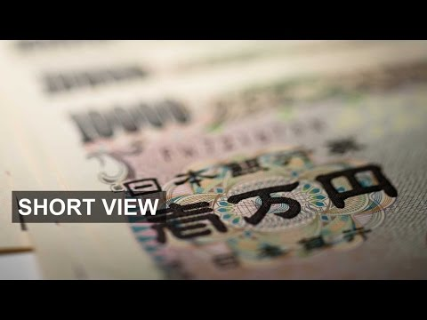 Japanese drawn to foreign investment  | Short View