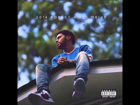 J. Cole – Hello (2014 Forest Hills Drive) (LYRICS)