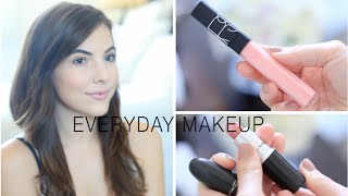♥ MY Simple Everyday Makeup Routine ♥ Thumbnail