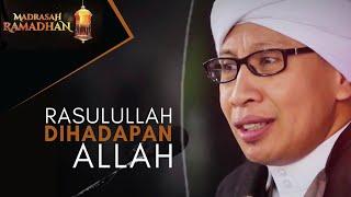 [60.16 MB] Madrasah Ramadhan Bersama Buya Yahya 29 Ramadhan 1440 / 03 Juni 2019