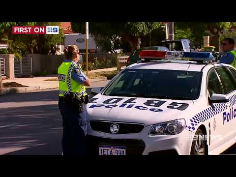 Police pay | 9 News Perth