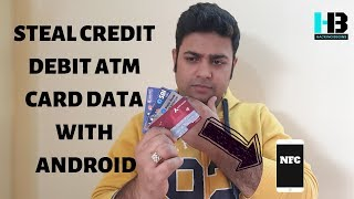 Credit Card Cloner Apk