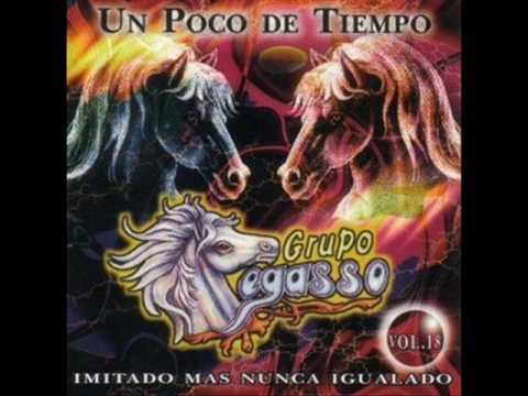 EL PEGA PEGA - MI CHICA FEA.