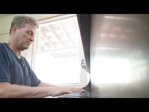 @Home with WCMS: Randall Hodgkinson plays Schubert Impromptu Op. 90, No. 1