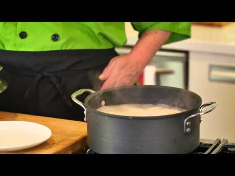 Cooking Tips | How to Cook Fresh Pasta