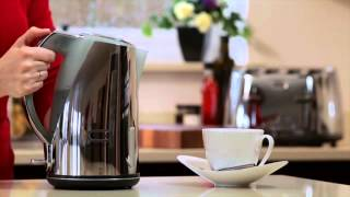 Breville Stainless Steel Jug Kettle With Colour Select