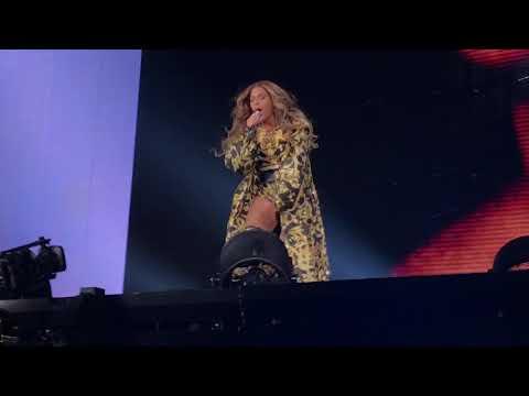 Beyoncé & Jay - Z OTR ll - Apesh*t-/Ending Vancouver 02/10/18