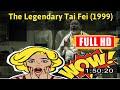 [ [MEMORIES] ] No.42 @The Legendary 'Tai Fei' (1999) #The6154onwec