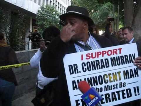 MJ/Murry trial verdict