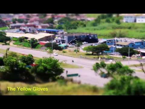 miniature Town effect Durban