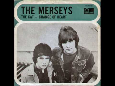The Merseys - So Sad About Us ( The Who )